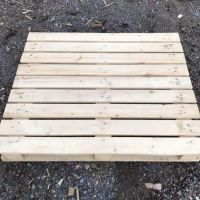 خریدار پالت چوبی دست دوم