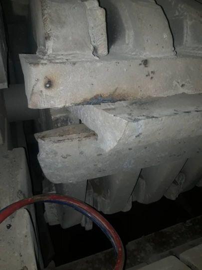 فروش ضایعات فلزی سنگین