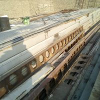 فروش سقف پیش ساخته فلزی