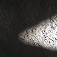 خاک زیر الک نرم سیاه آلومینیوم
