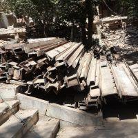 خرید آهن آلات و ضایعات تخریب ساختمان