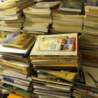 خرید کاغذ و کتاب باطله