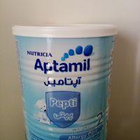 قوطی شیرخشک
