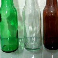 خرید بطری شیشه ای درهم