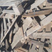 فروش پالت و چوب شکسته