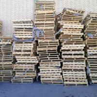 خرید پالت چوبی و پلاستیکی