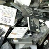 خریدار ضایعات باتری موبایل