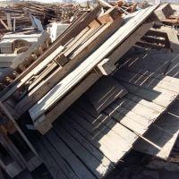 خریدار عمده انواع ضایعات چوب و پالت