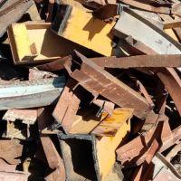 خرید ضایعات آهن و فلزات رنگی