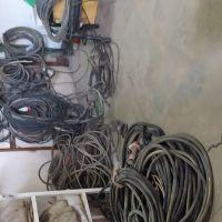 انواع کابل های صنعتی و ساختمانی