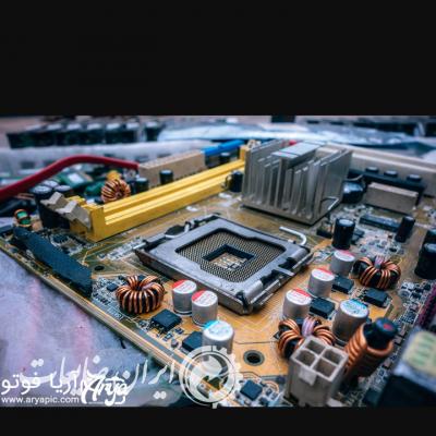 خرید ضایعات الکتریکی