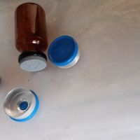 شیشه دارویی شرکتی دارو سازی ویال