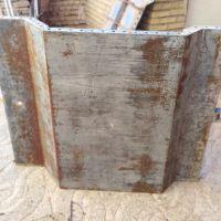 فروش قالب فلزی