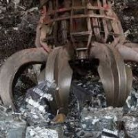 ضایعات آهن