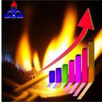 تأثیر افزایش تعرفه گاز طبیعی در صنعت