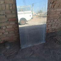 فروش 300قطعه شیشه رفلکس 6میل آبی