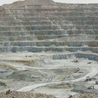 ثبت رکورد جدید در معدن مس میدوک