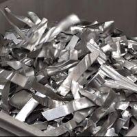 خریدار انواع ضایعات آلومینیوم؛ دلمه و خاک