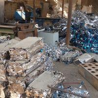 خرید و صادرات استیل ضایعاتی ذوبی