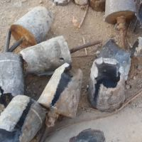 فروش ضایعات آهن نسوز