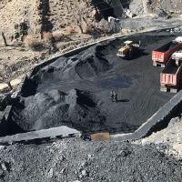 فروش ذغال سنگ