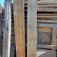 تخته بلند چوب سفید