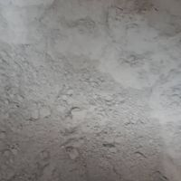 فروش خاک آلومینا حدود شصت درصد