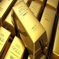 طلای جهانی پله های سقوط را طی می کند