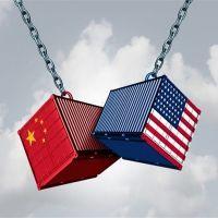 جنگ تجاری تمام عیار چین و آمریکا