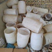 فروش بادی سطل رنگ شیری