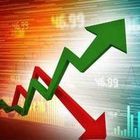 افت و خیز ها در بازار های جهانی