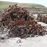 خرید ضایعات اهن،استیل،الومینیوم،upvc به قیمت روز