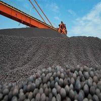 عرضه صد و نه هزار تن سنگ آهن و کنسانتره در بورس