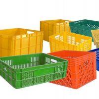 سبد پلاستیکی ، تولید کننده انواع سبد