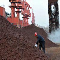 طمع چینی ها برای ذخیره سنگ آهن