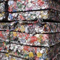 فروش آلومینیوم قوطی رانی پرس شده بشرط