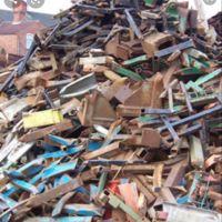 اهن و انواع فلزات درب منزل یا محل کار