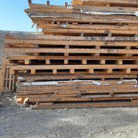 انواع چوب زیر دستگاه الوارچهارتراش چندلایی وغیره