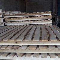 پالت چوبی 110 در 110