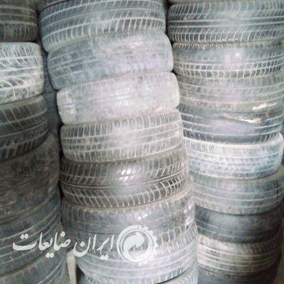 فروش انواع لاستیک سواری تا خاور