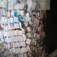 خرید کارتن کتاب و انواع ضایعات سراسر استان