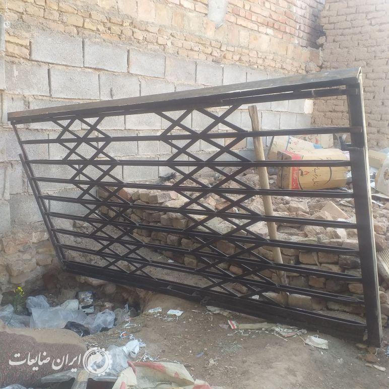 خریدار ضایعات در کرمان آهن مس
