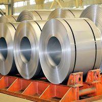 چرا ورق فولادی در بازار جهانی، گران شد؟