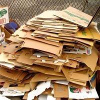 خرید و فروش ضایعات فله کارتن