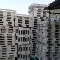 خرید انواع پالت پلاستیکی و چوبی پتروشیمی