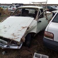 خرید خودرو فرسوده تصادفی