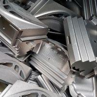 قیمت ضایعات استیل و سایر فلزات