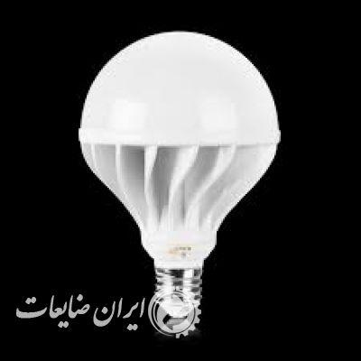 خرید لامپ سوخته ال ای دی