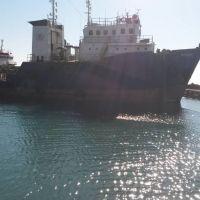 فروش کشتی ضایعاتی تناژ بالا