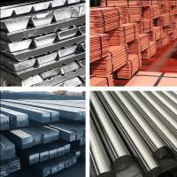 قیمت محصولات فلزی